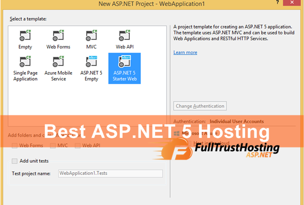 3 of The Best ASP.NET 5 Hosting