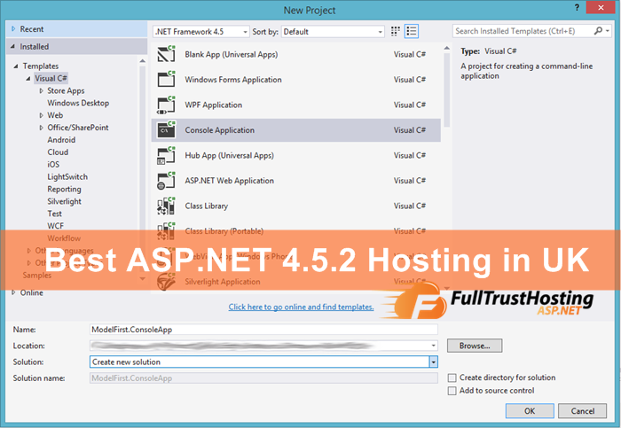 Best ASP.NET 4.5.2 Hosting in UK