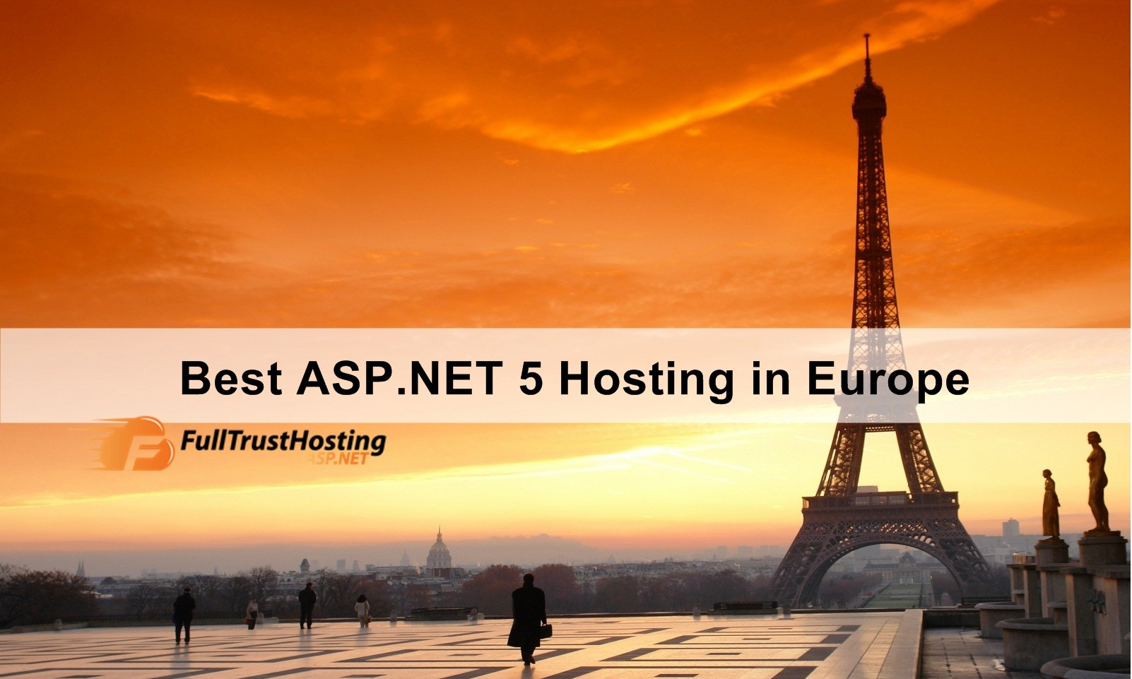 Best ASP.NET 5 Hosting in Europe