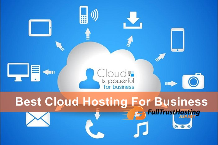 Best Cloud Hosting For Business