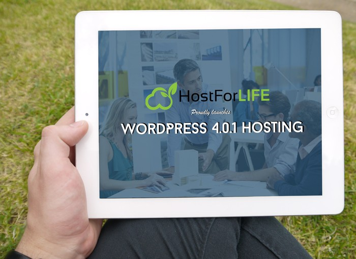 Word_Press_401_Hosting_Host_For_LIFE