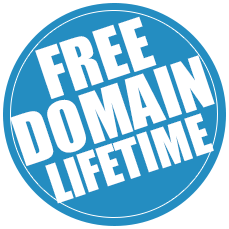 free-domain-lifetime