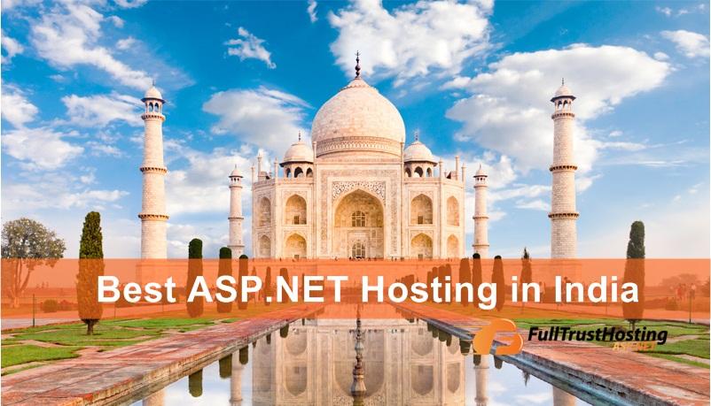 ASP.NET Hosting in India