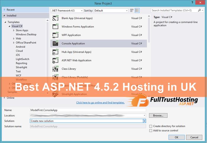 Best ASP.NET 4.5.2 Hosting in UK