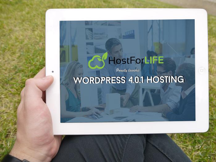 Word_Press_401_Hosting_Host_For_LIFE