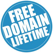 free-domain-lifetime